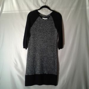 Ann Taylor LOFT Sweater Dress Size M